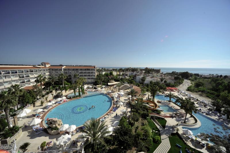 Side Corolla Hotel günstig bei weg.de buchen - Bild von FTI Touristik