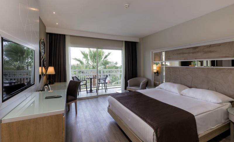 Hotelzimmer im Swandor Hotel & Resort Topkapi Palace günstig bei weg.de