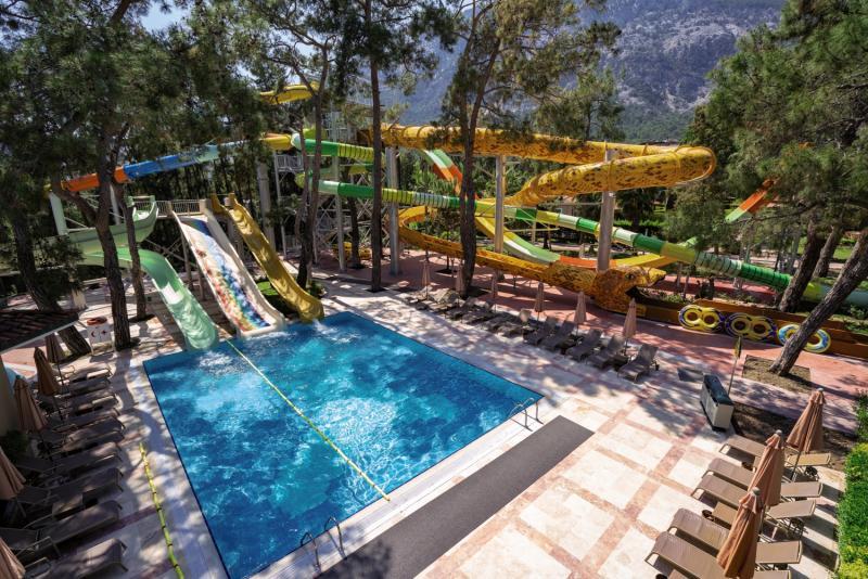 Hotel AKKA Antedon 510 Bewertungen - Bild von FTI Touristik