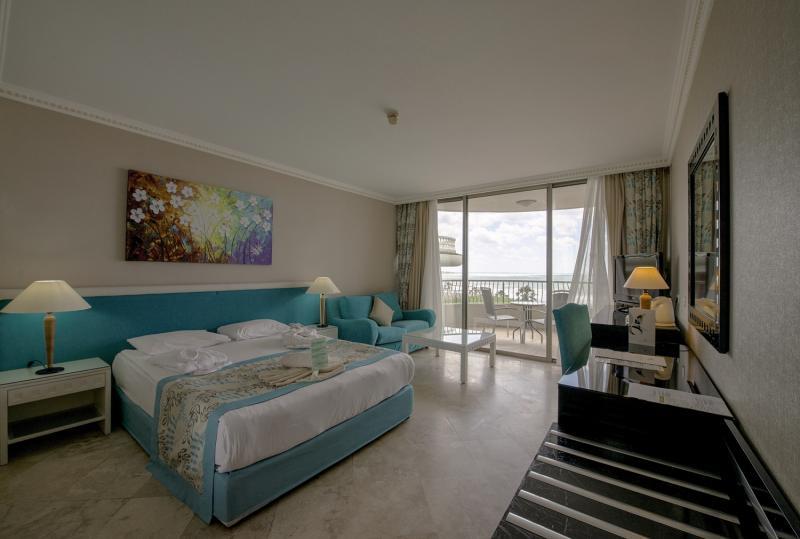 Hotelzimmer im Crystal Sunrise Queen Luxury Resort & Spa günstig bei weg.de