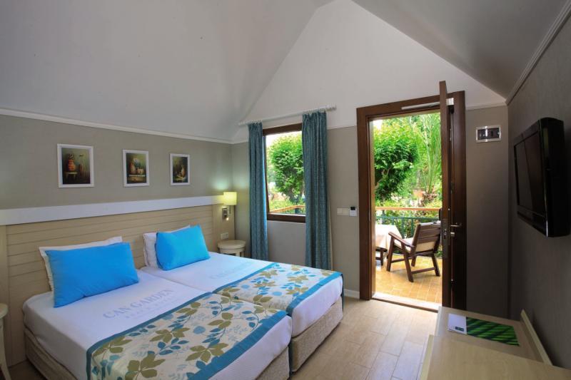 Hotelzimmer im Can Garden Beach günstig bei weg.de