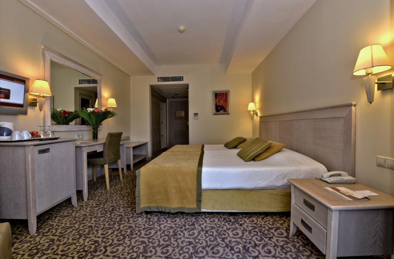 Hotel Side Star Park in Türkische Riviera - Bild von FTI Touristik
