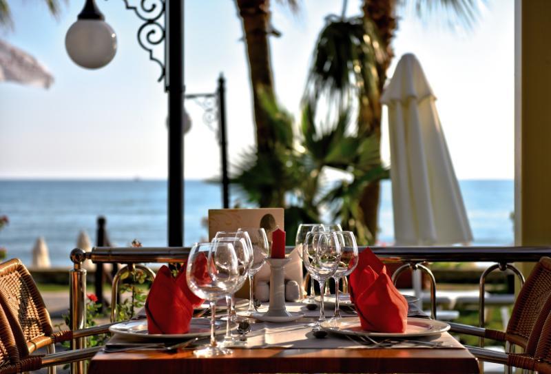 Hotel Side Star Park 538 Bewertungen - Bild von FTI Touristik