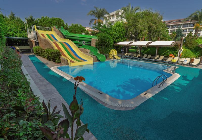 Hotel Side Breeze 963 Bewertungen - Bild von FTI Touristik