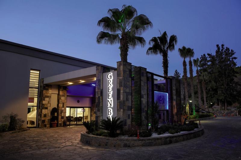 Hotel Crystal Green Bay Resort & Spa günstig bei weg.de buchen - Bild von FTI Touristik