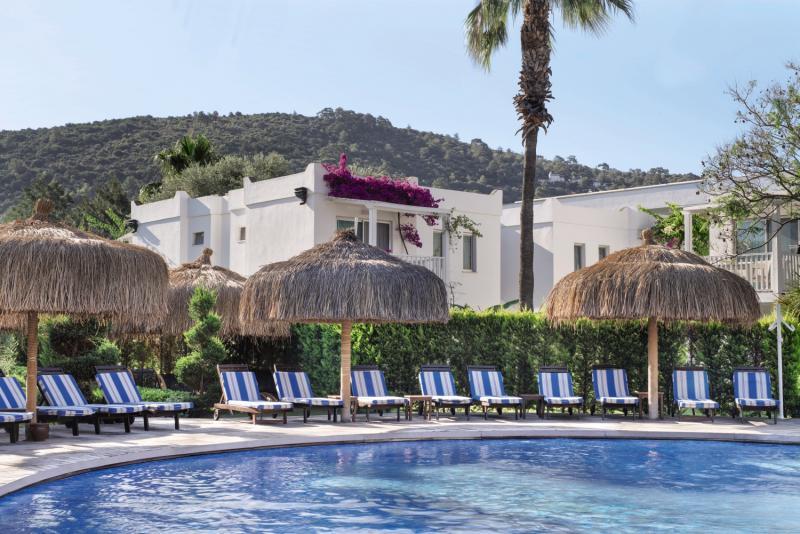 Hotel Voyage Torba 18 Bewertungen - Bild von FTI Touristik