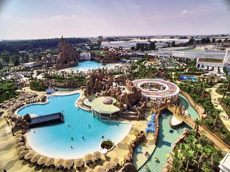 The Land of Legends Kingdom Hotel günstig bei weg.de buchen - Bild von FTI Touristik