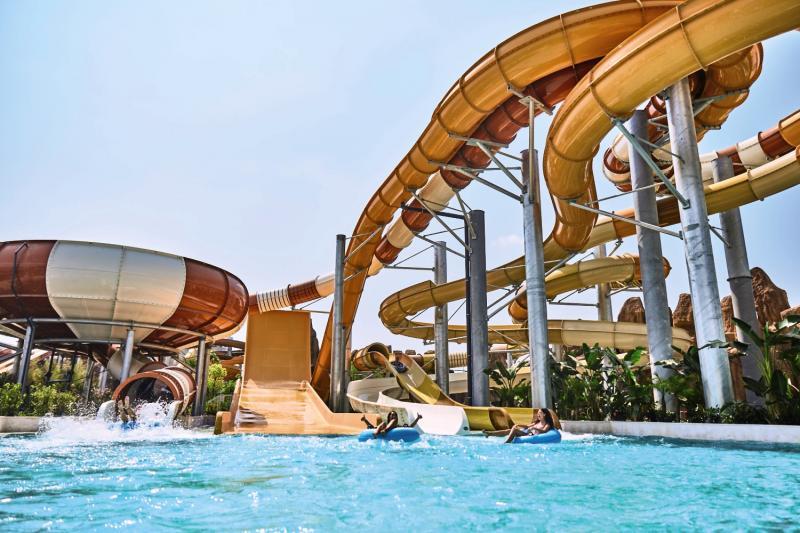 The Land of Legends Kingdom Hotel in Türkische Riviera - Bild von FTI Touristik