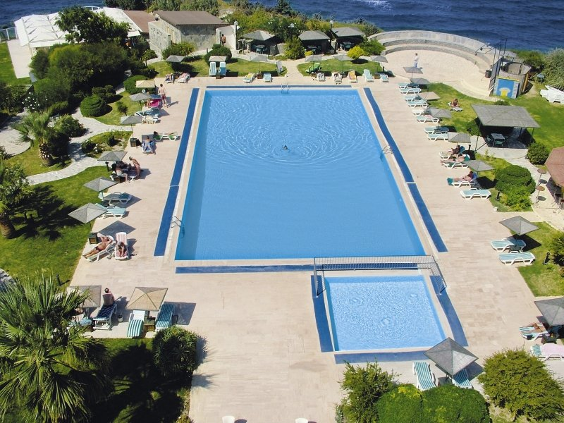 Babaylon Hotel 160 Bewertungen - Bild von FTI Touristik