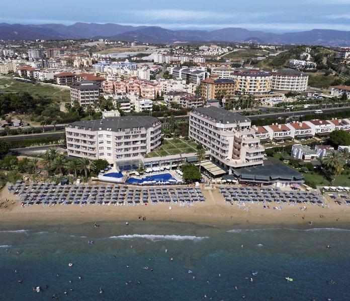 Hotel Aska Just In Beach 1429 Bewertungen - Bild von FTI Touristik