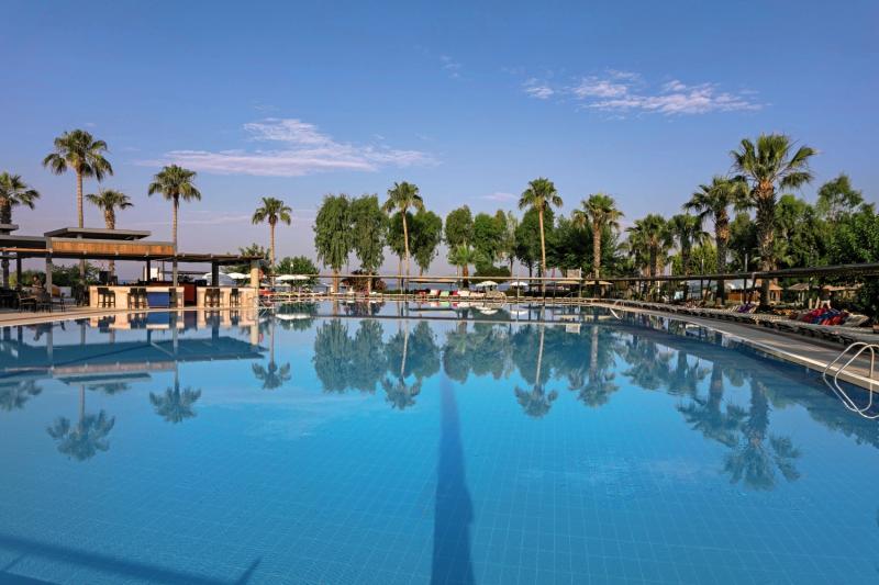 Hotel Club Tuana Fethiye in Türkische Ägäisregion - Bild von FTI Touristik