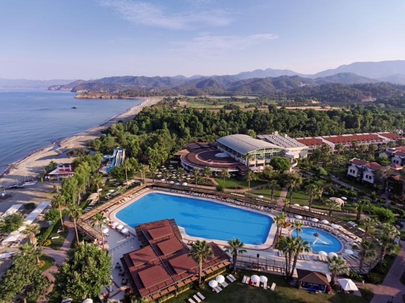 Hotel Club Tuana Fethiye günstig bei weg.de buchen - Bild von FTI Touristik