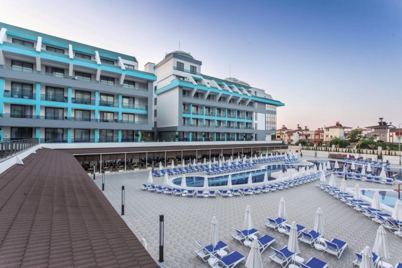 Hotel Sensitive Premium Resort günstig bei weg.de buchen - Bild von FTI Touristik