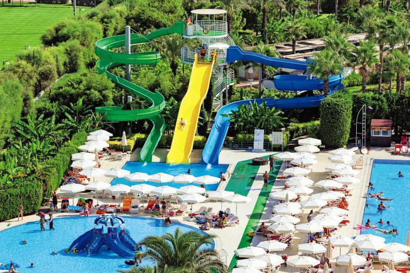Hotel Miracle Resort 2633 Bewertungen - Bild von FTI Touristik