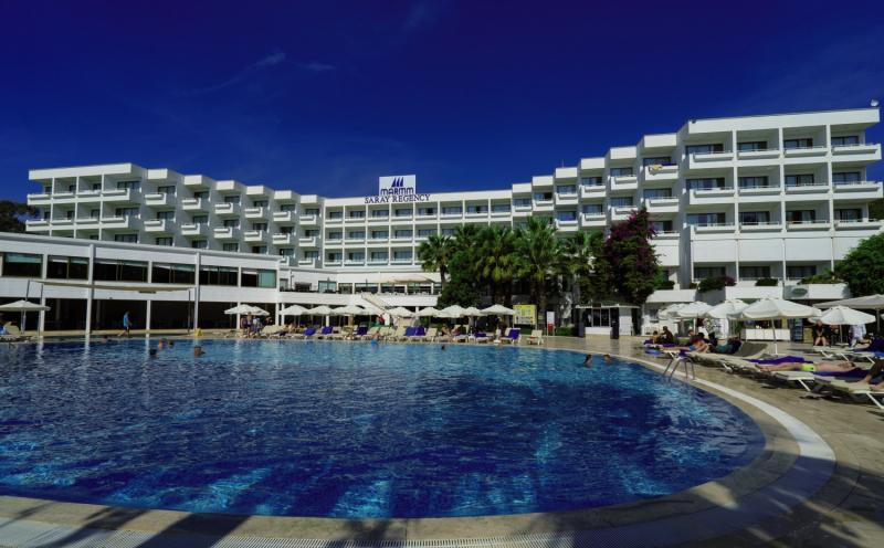 Hotel Saray Regency Resort & Spa günstig bei weg.de buchen - Bild von FTI Touristik