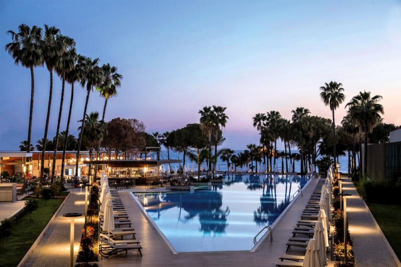 Hotel Acanthus & Cennet Barut Collection 279 Bewertungen - Bild von FTI Touristik