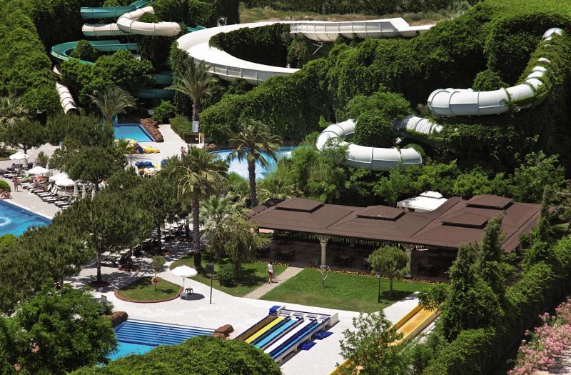Hotel Ali Bey Park Manavgat 228 Bewertungen - Bild von FTI Touristik