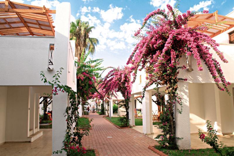 Hotel Club Kastalia Holiday Village 1130 Bewertungen - Bild von FTI Touristik