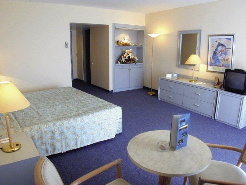 Hotelzimmer im The Grand Blue Sky International günstig bei weg.de
