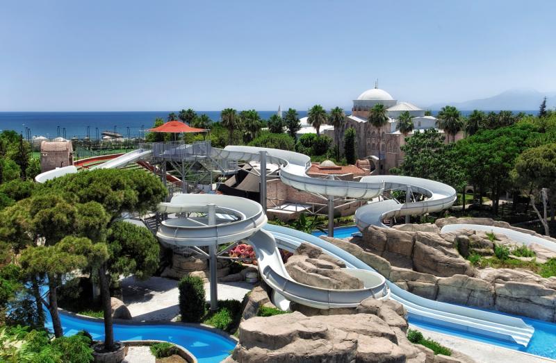 Swandor Hotel & Resort Topkapi Palace 442 Bewertungen - Bild von FTI Touristik