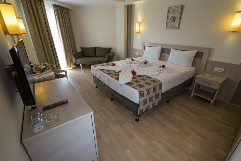 Hotelzimmer im Side Breeze günstig bei weg.de