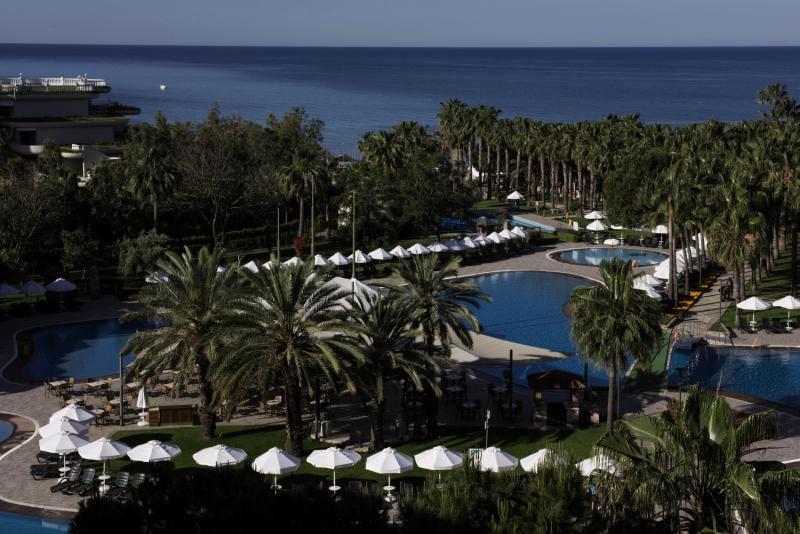 Hotel Arum Barut Collection günstig bei weg.de buchen - Bild von FTI Touristik