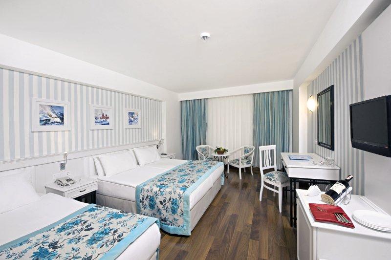Hotelzimmer im Monachus Hotel & Spa günstig bei weg.de
