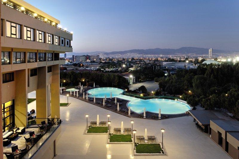 Hotel Kaya Izmir Thermal & Convention günstig bei weg.de buchen - Bild von FTI Touristik
