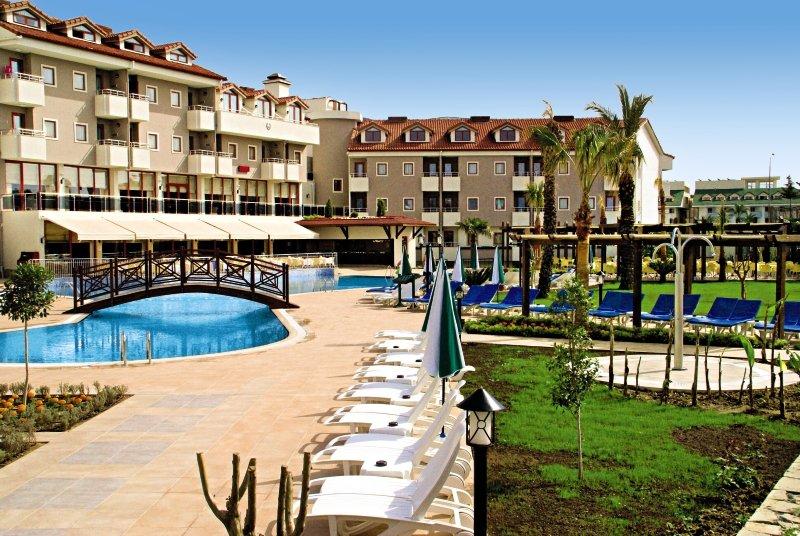 Monachus Hotel & Spa 339 Bewertungen - Bild von FTI Touristik