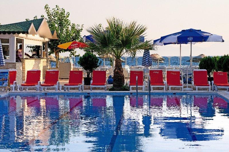 Hotel Dogan Beach Resort & Spa 180 Bewertungen - Bild von FTI Touristik