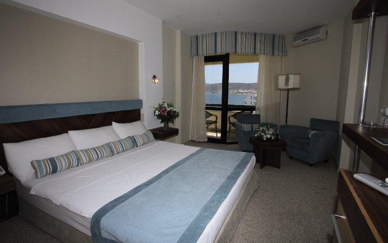 Hotelzimmer im Babaylon Hotel günstig bei weg.de