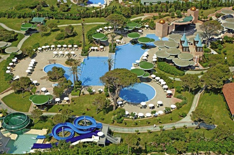 Hotel Gloria Verde Resort günstig bei weg.de buchen - Bild von FTI Touristik