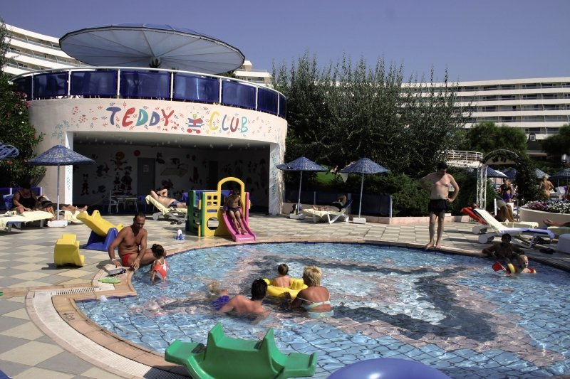 Hotel The Grand Blue Sky International 46 Bewertungen - Bild von FTI Touristik