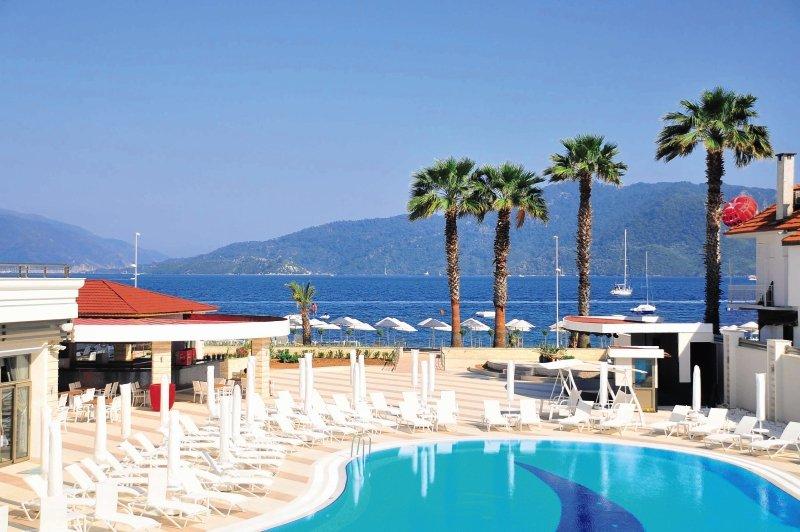 Golden Rock Beach Hotel 37 Bewertungen - Bild von FTI Touristik