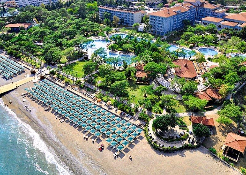 Hotel AKKA Antedon günstig bei weg.de buchen - Bild von FTI Touristik