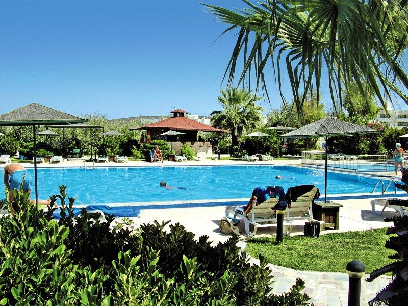 Babaylon Hotel in Türkische Ägäisregion - Bild von FTI Touristik