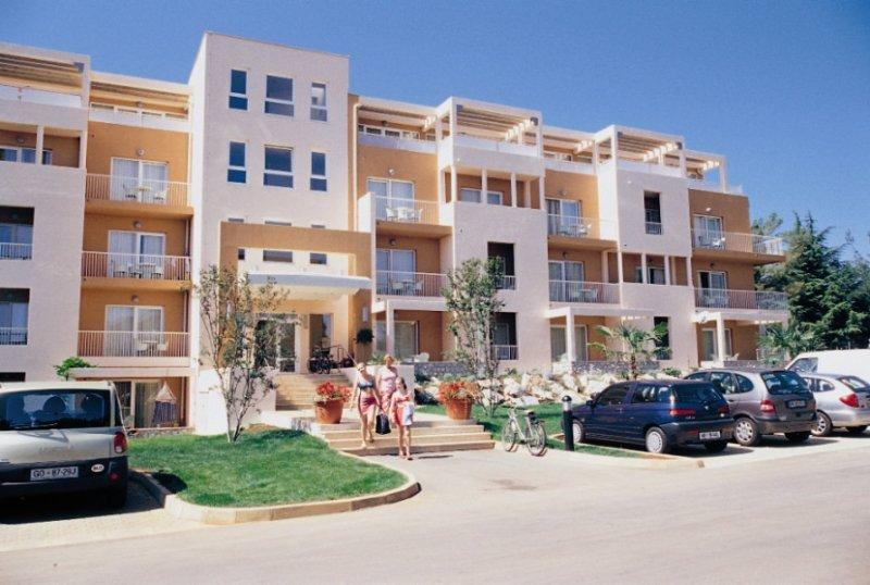 Hotel Village Sol Garden Istra & Sol Garden Istra günstig bei weg.de buchen - Bild von FTI Touristik