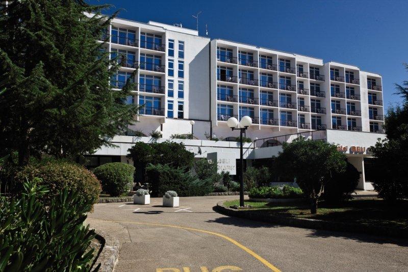 Hotel Beli Kamik günstig bei weg.de buchen - Bild von FTI Touristik