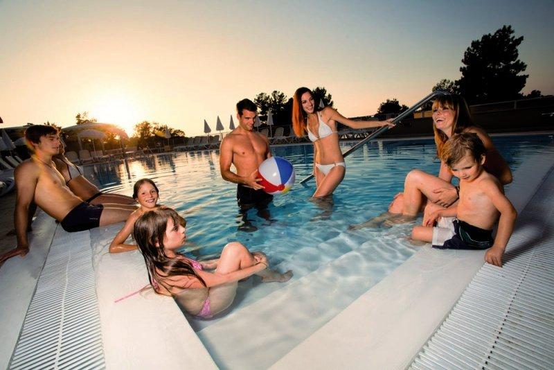 Hotel Molindrio Plava Laguna in Istrien - Bild von FTI Touristik