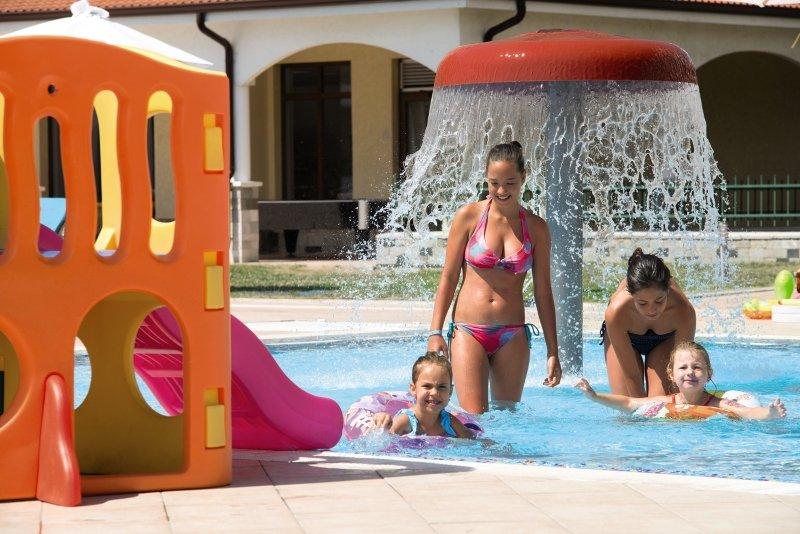 Hotel Sunrise All Suites Resort in Bulgarische Riviera Süden (Burgas) - Bild von FTI Touristik