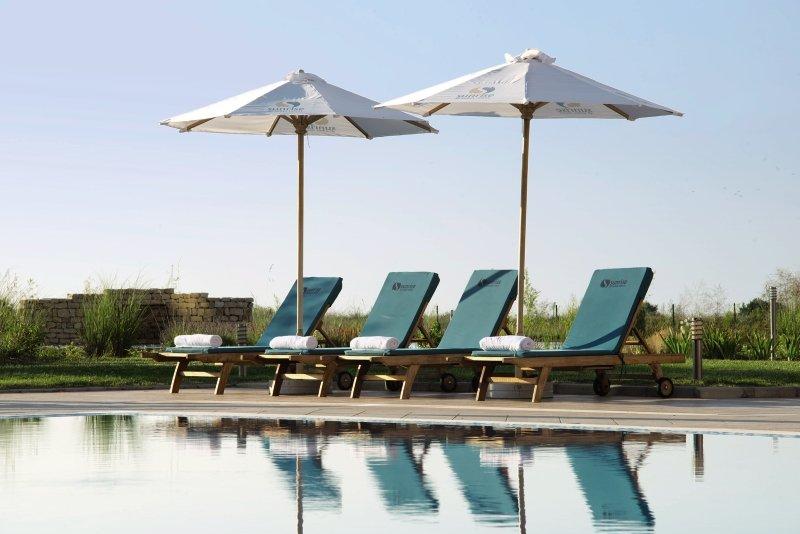 Hotel Sunrise All Suites Resort 200 Bewertungen - Bild von FTI Touristik