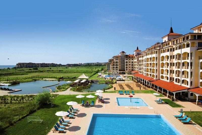 Hotel Sunrise All Suites Resort günstig bei weg.de buchen - Bild von FTI Touristik