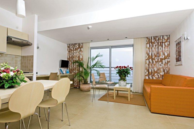 Hotelzimmer im Resort Belvedere Hotel & Apartments günstig bei weg.de