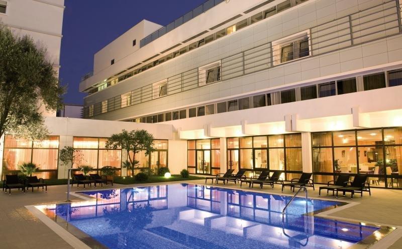 Hotel Lero in Adriatische Küste - Bild von FTI Touristik