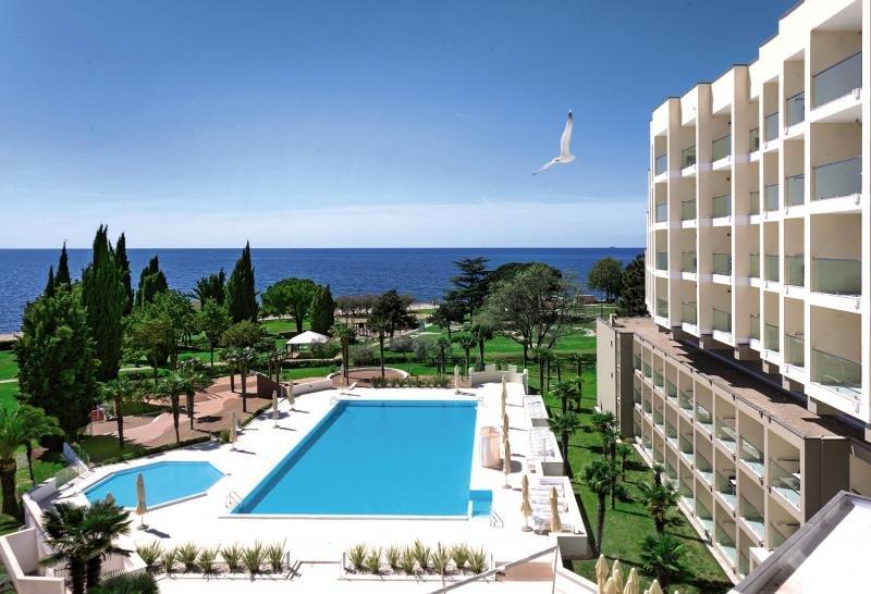 Hotel Materada Plava Laguna in Istrien - Bild von FTI Touristik