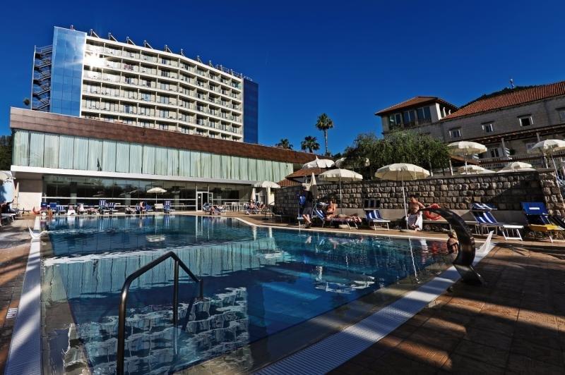 Grand Hotel Park 11 Bewertungen - Bild von FTI Touristik