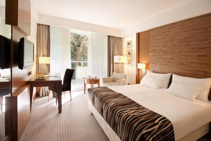 Hotel Croatia Cavtat in Adriatische Küste - Bild von FTI Touristik