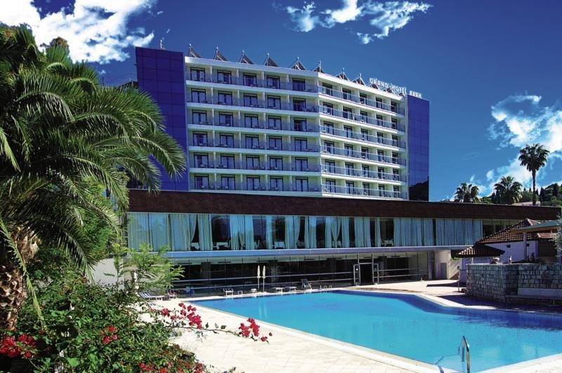 Grand Hotel Park in Adriatische Küste - Bild von FTI Touristik