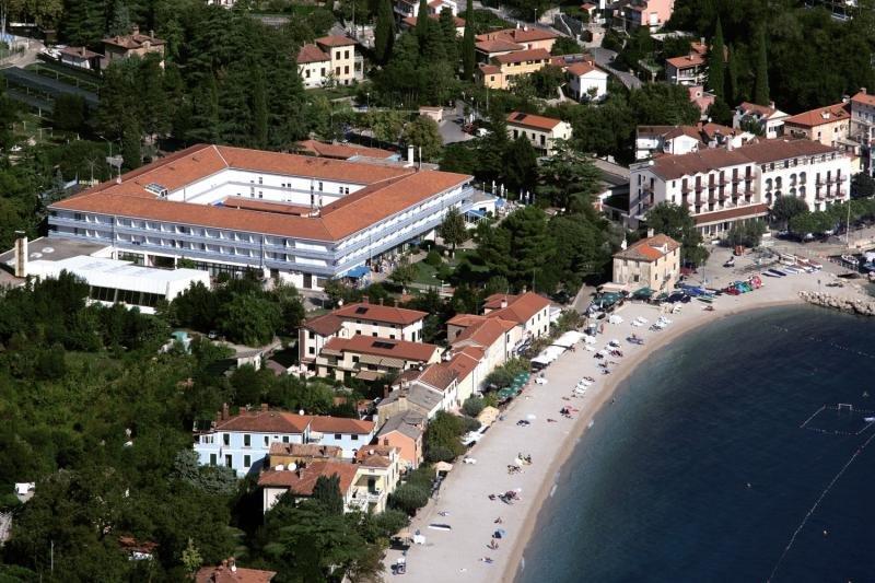 Remisens Hotel Marina in Istrien - Bild von FTI Touristik
