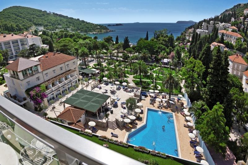 Grand Hotel Park günstig bei weg.de buchen - Bild von FTI Touristik